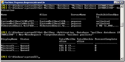 Remover Mailbox Default