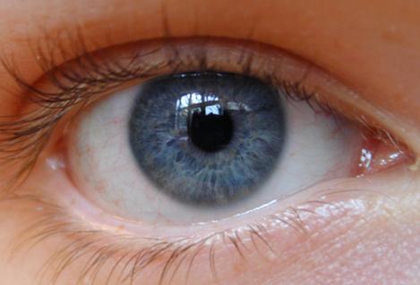 Colorização dos olhos Base