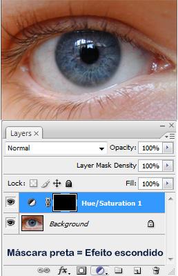 Colorização dos olhos Img5