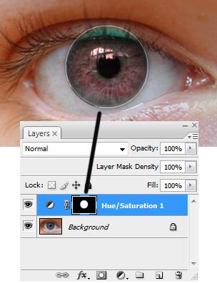 Colorização dos olhos Img6