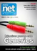 Revista easy .net Magazine Edição 11