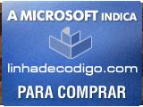 Microsoft indica Linha de Código.