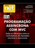Revista Easy .net magazine Edição 38