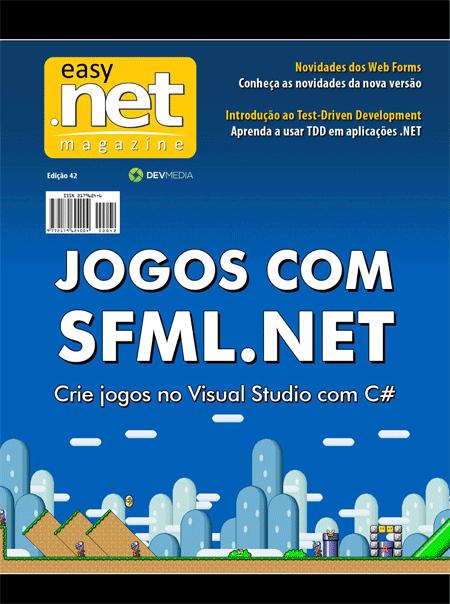 Revista Easy .net magazine Edição 42