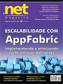 Revista .net Magazine Edio 105