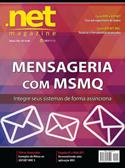 Revista .net Magazine Edição 118