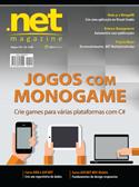 Revista .net Magazine Edição 119