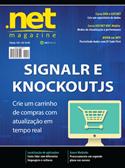 Revista .net Magazine Edição 120