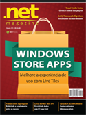 Revista .net Magazine Edição 121