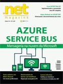 Revista .net Magazine Edição 122
