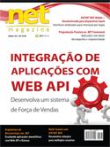 Revista .net Magazine Edição 123